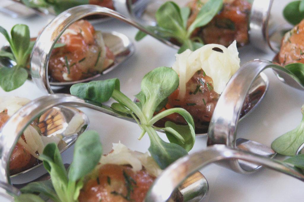 restauracja markiza - catering
