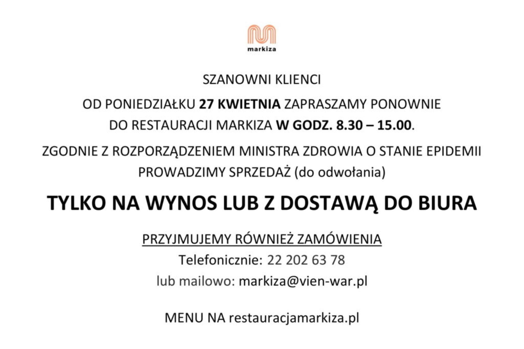 MARKIZA 27.04